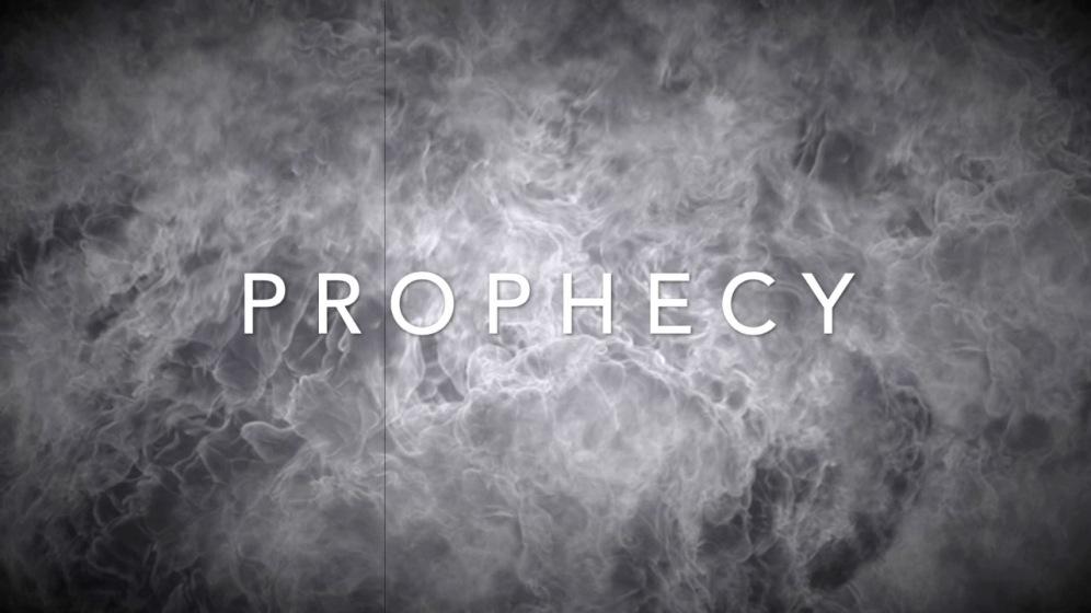 Prophecy_Post fata resurgo